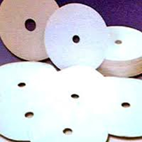 Filter Papers / Filter Pads